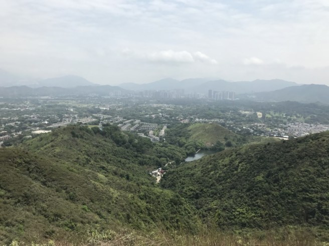 Hiking 15.4.2017 Ki Lun Shan (21)