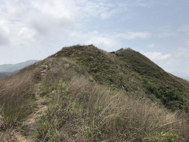 Hiking 15.4.2017 Ki Lun Shan (22)