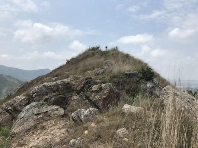 Hiking 15.4.2017 Ki Lun Shan (23)