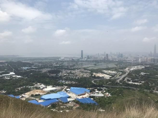Hiking 15.4.2017 Ki Lun Shan (25)