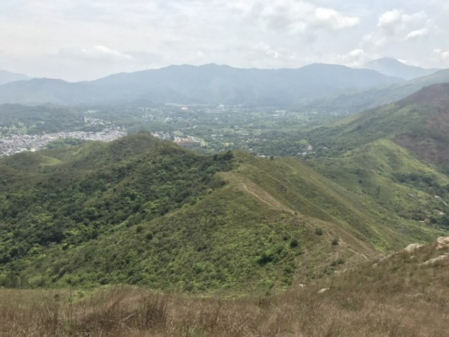 Hiking 15.4.2017 Ki Lun Shan (26)