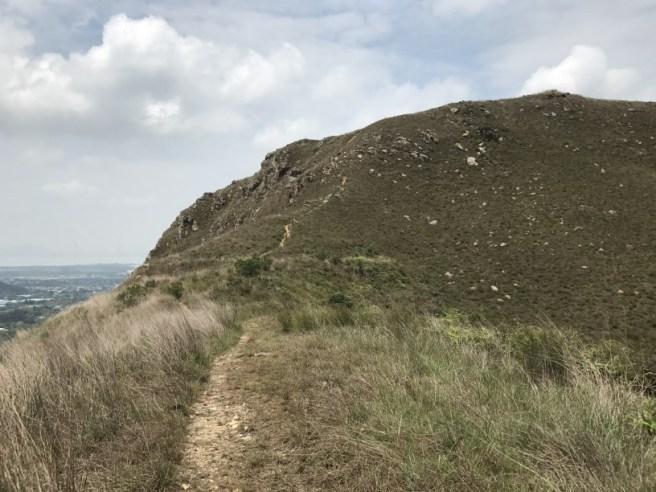Hiking 15.4.2017 Ki Lun Shan (29)