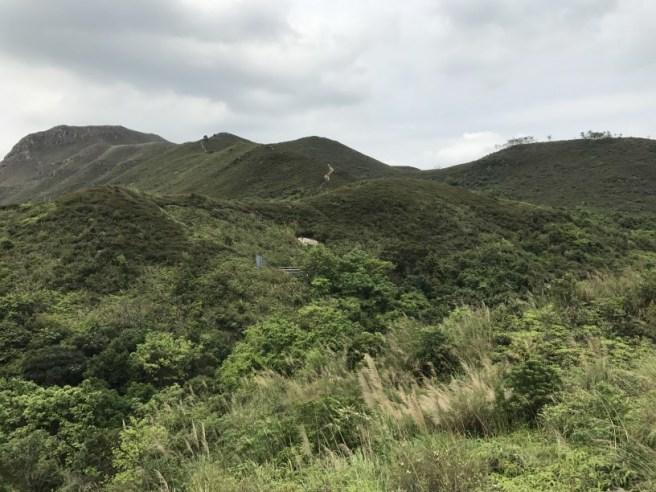 Hiking 15.4.2017 Ki Lun Shan (36)