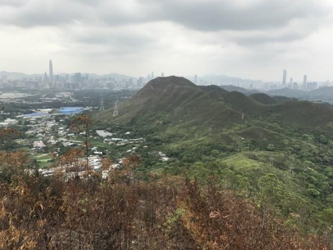 Hiking 15.4.2017 Ki Lun Shan (37)