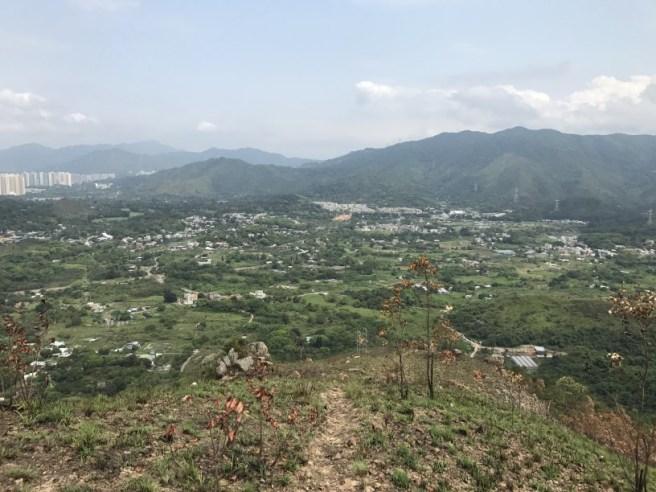 Hiking 15.4.2017 Ki Lun Shan (38)