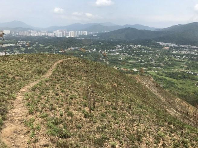 Hiking 15.4.2017 Ki Lun Shan (42)