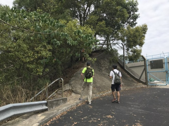 Hiking 15.4.2017 Ki Lun Shan (8)