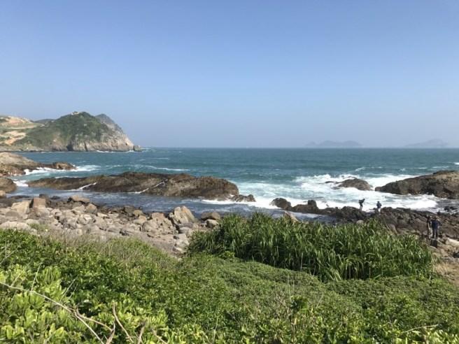 Hiking 27.12.16 Tung Lung Chau (10)