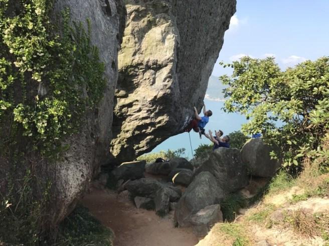 Hiking 27.12.16 Tung Lung Chau (19)