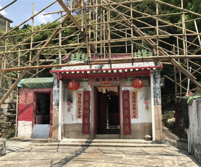 Hiking 4.4.2017 Ma Wan (14)