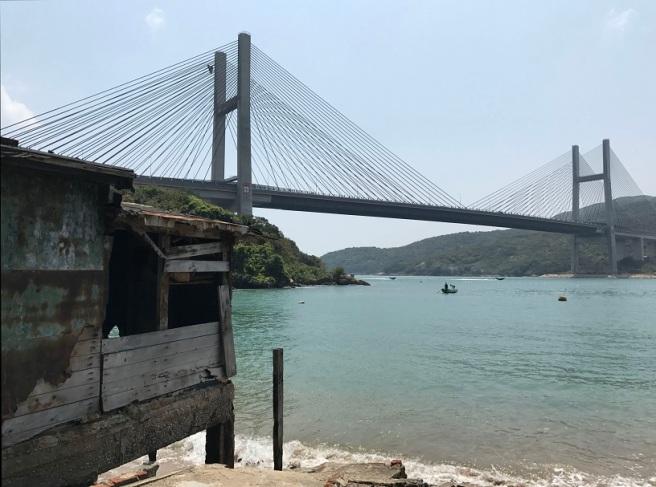 Hiking 4.4.2017 Ma Wan (15)
