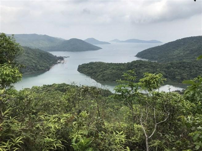 Hiking 1.5.17 To Kwa Peng (1)