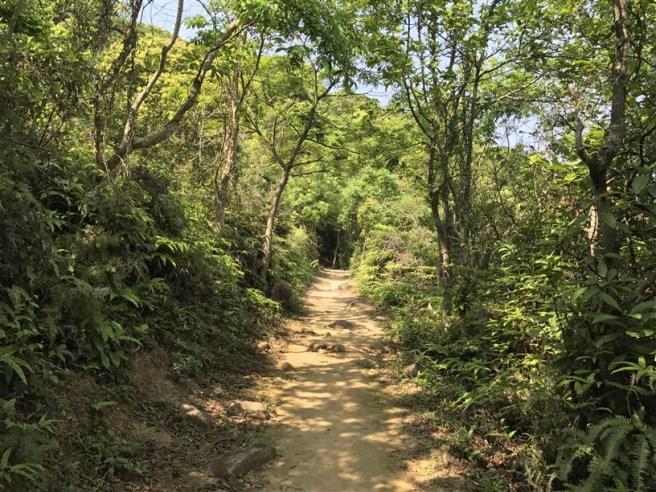 Hiking 1.5.17 To Kwa Peng (34)