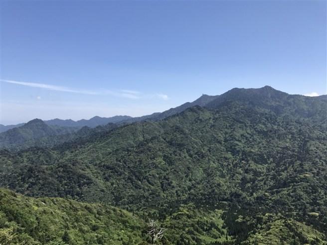 Hiking 10.5.2017 Yakushima (40)