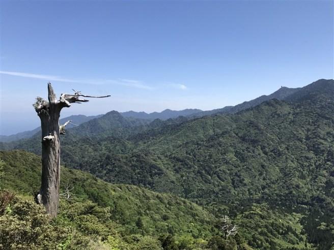 Hiking 10.5.2017 Yakushima (42)