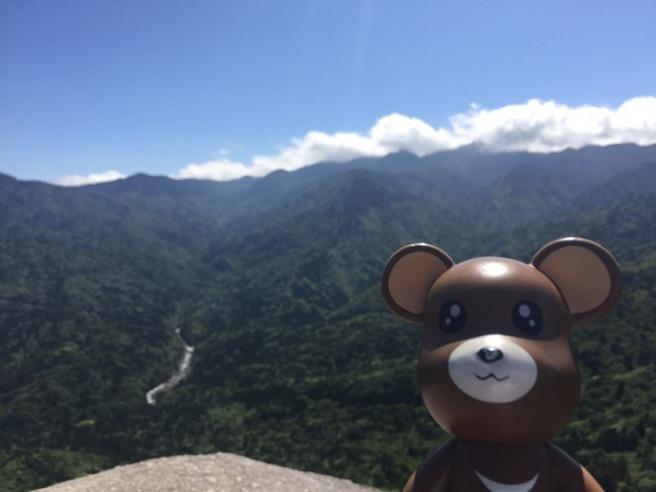 Hiking 10.5.2017 Yakushima (50)