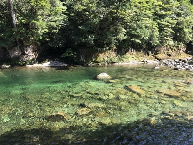 Hiking 8.5.17 - Jomon Sugi yakushima (51)