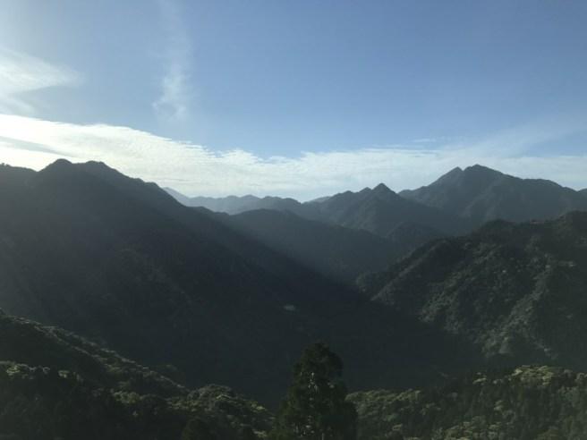 Hiking 8.5.17 - Jomon Sugi yakushima (59)