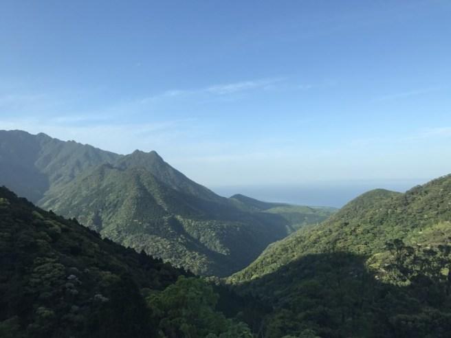 Hiking 8.5.17 - Jomon Sugi yakushima (60)