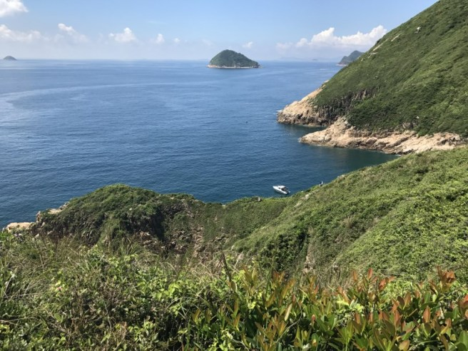 Hiking 11.6.17 Tai Kai Stream (29)