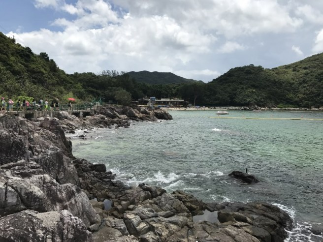 Hiking 24.6.17 Kiu Tsui (1)