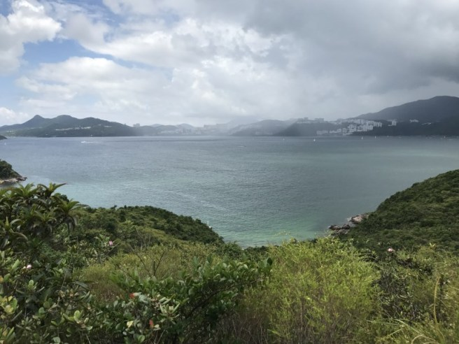 Hiking 24.6.17 Kiu Tsui (10)