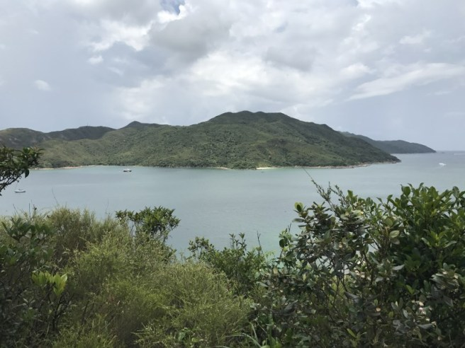 Hiking 24.6.17 Kiu Tsui (11)
