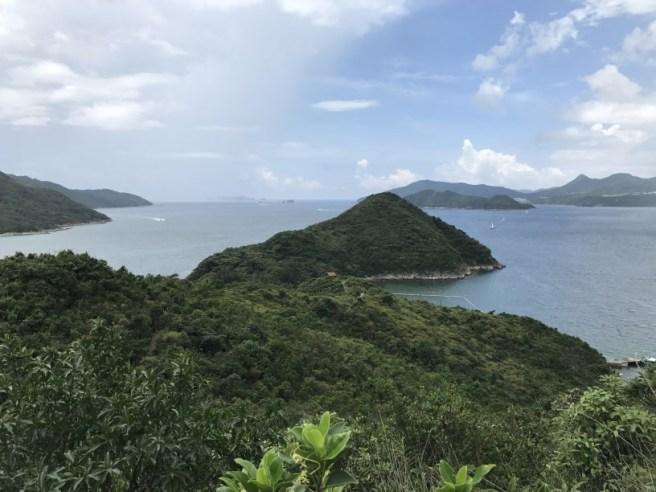 Hiking 24.6.17 Kiu Tsui (12)