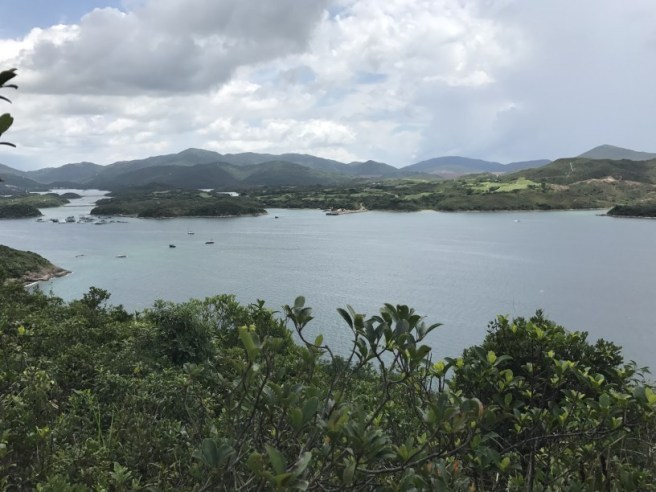 Hiking 24.6.17 Kiu Tsui (14)