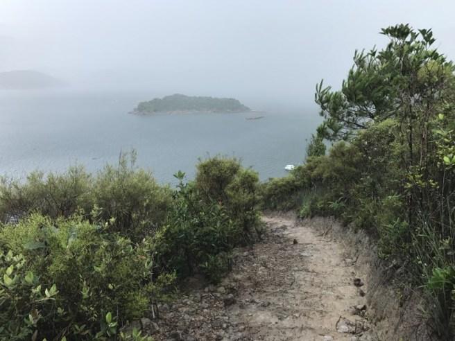Hiking 24.6.17 Kiu Tsui (16)