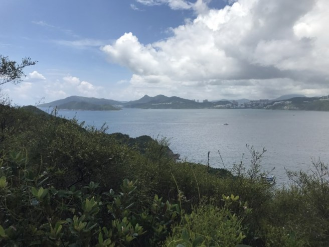 Hiking 24.6.17 Kiu Tsui (17)