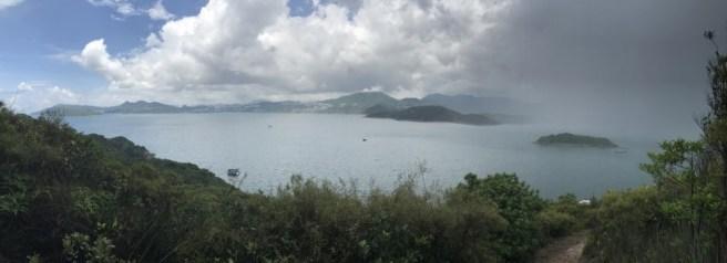 Hiking 24.6.17 Kiu Tsui (18)
