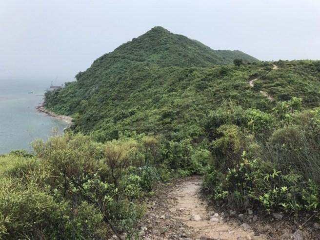 Hiking 24.6.17 Kiu Tsui (19)