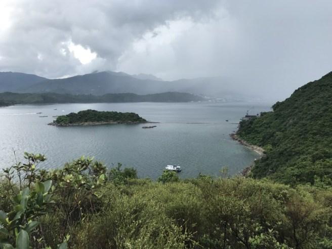 Hiking 24.6.17 Kiu Tsui (20)