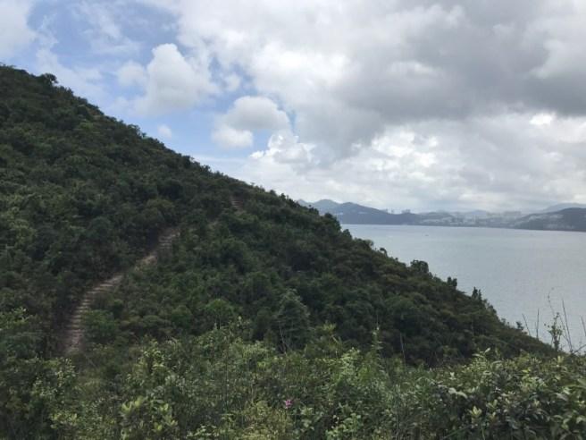 Hiking 24.6.17 Kiu Tsui (21)