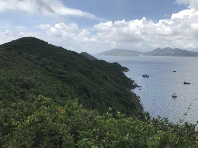 Hiking 24.6.17 Kiu Tsui (22)