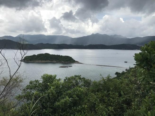 Hiking 24.6.17 Kiu Tsui (23)