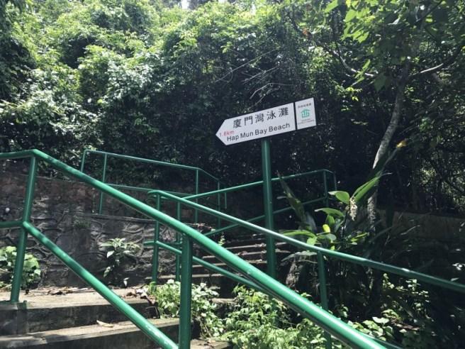 Hiking 24.6.17 Kiu Tsui (24)