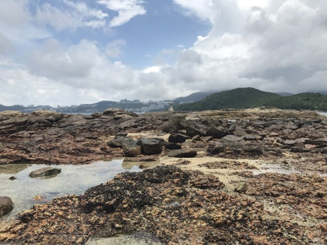 Hiking 24.6.17 Kiu Tsui (27)