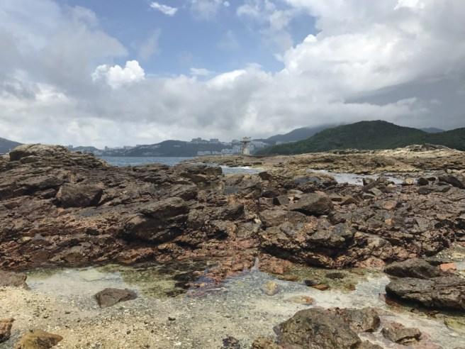 Hiking 24.6.17 Kiu Tsui (29)