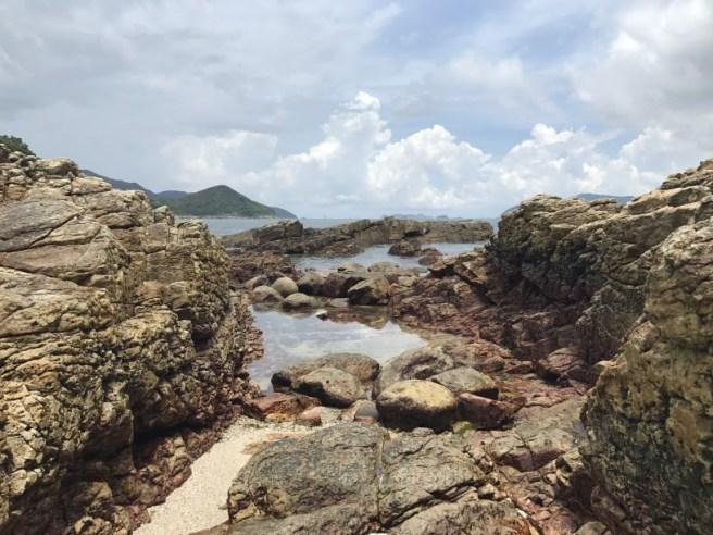 Hiking 24.6.17 Kiu Tsui (31)