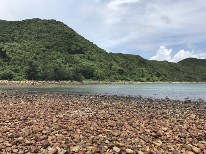 Hiking 24.6.17 Kiu Tsui (33)