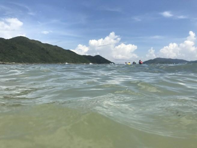 Hiking 24.6.17 Kiu Tsui (34)