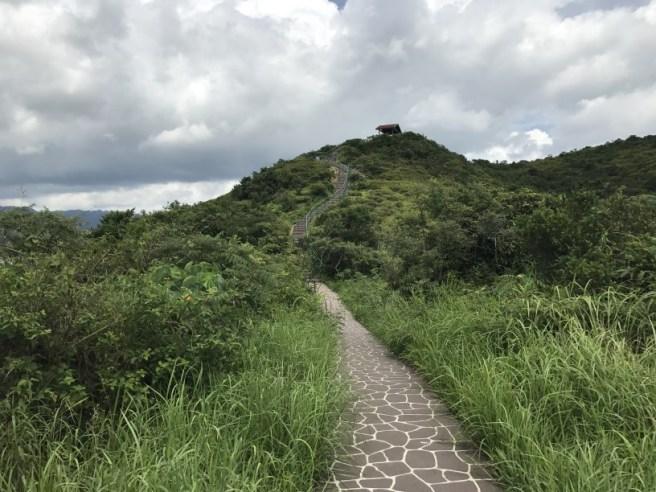 Hiking 24.6.17 Kiu Tsui (4)