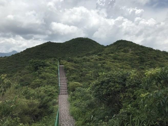 Hiking 24.6.17 Kiu Tsui (5)