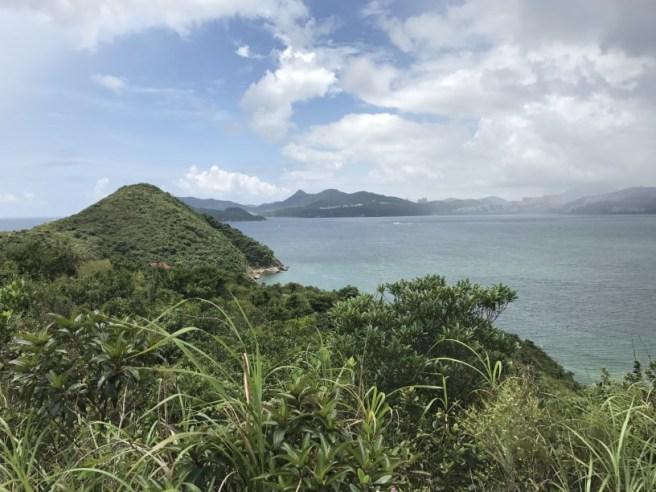 Hiking 24.6.17 Kiu Tsui (9)