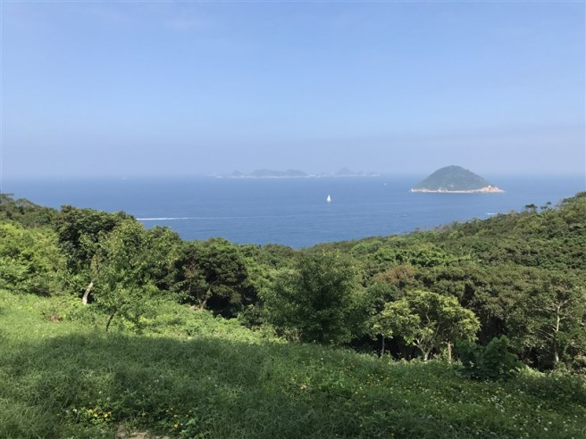 Hiking 30.5.17 Ngo Sei Kai (48)