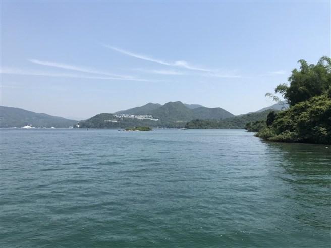Study tour 28.5.2017 Yim Tin Tsai (2)