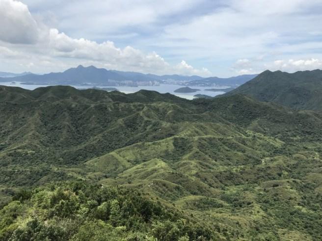 Hiking 1.7.17 Tiu Tang Lung (21)