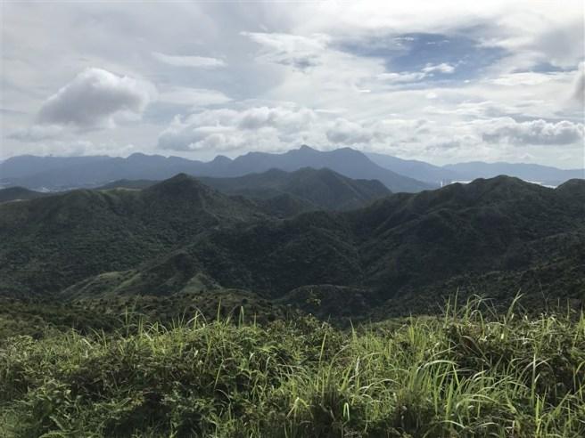 hiking 15.7.17 Nga Yee Shek Shan (32)